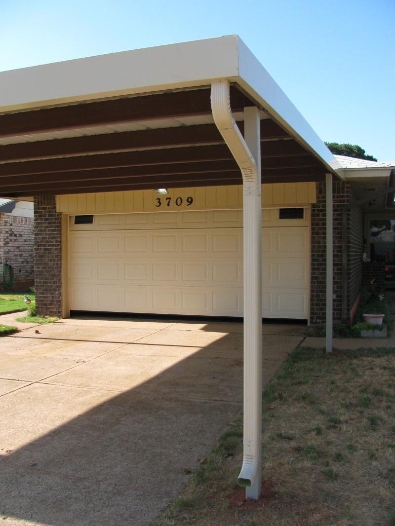 Carport Oklahoma City